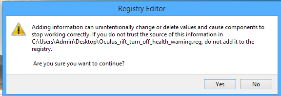 oculus_health_registry_bat_file_confirm